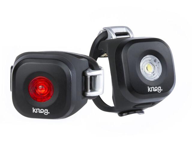 Knog Blinder Mini Dot Twinpack Set de Luces